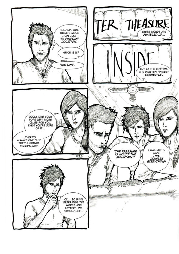 Kuo's Misconception Chapter 2 Page 6