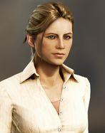 Elena Fisher Uncharted 2