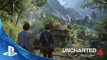 Ps4 uncharted a thief's end