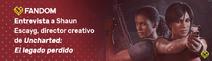 Uncharted Interview Header