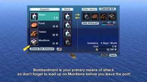 UWO Tutorial Part 13 - Sea Battles