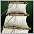 Fore Royal Gallant Sail