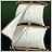Mizzen Gallant Staysail