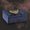 Small Bejewelled Box
