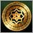 Egyptian god amulet
