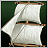 Fore Gallant Staysail