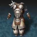 Silver Armour