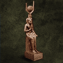The Statue of Osiris