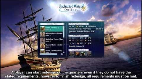 UWO Tutorial Part 17 - Quarters