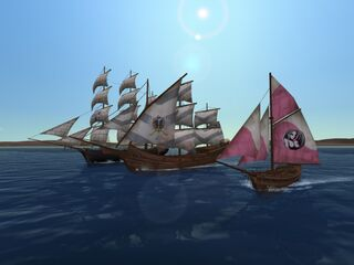 Foto uncharted waters online