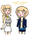 Honey's 2 New Outfits.png