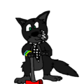 Chester the wolf ( w-o skull ).png