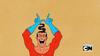 Weird Man in Weird Man 049