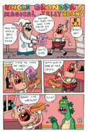 Uncle Grandpa's Magical Jelly Beans 1