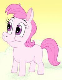 Princess Sparklehorse