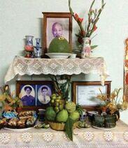 Bác Hồ - Vị cha già kính yêu của dân tộc, là ánh sáng soi đường cho bao thế hệ người dân Việt Nam