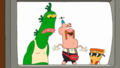 Belly Bag, Mr. Gus, Pizza Steve, and Uncle Grandpa in Viewer Special 33.png
