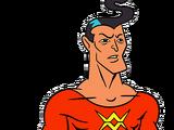 Weird Man (Character)