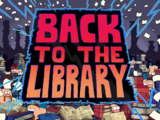 Back to the Library