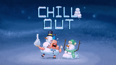 Chill Out Title Card HD