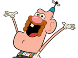 Uncle Grandpa (Character)
