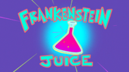 Frankenstein Juice