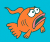 Gold Fish UGTCWCB