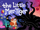 The Little Mer-Tiger