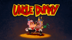 Uncle Dummy Title Card HD