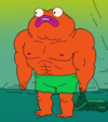Rick Beastoid