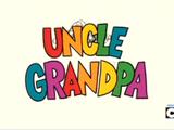 Secret Mountain Uncle Grandpa