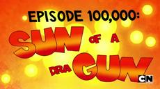 Son of a Dra-Gun