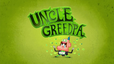 Uncle Greedpa Title Card HD