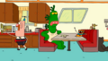 Belly Bag, Mr. Gus, Pizza Steve, and Uncle Grandpa in More Uncle Grandpa Shorts 4.png