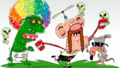 Belly Bag, Mr. Gus, Pizza Steve, and Uncle Grandpa in Viewer Special 13.png
