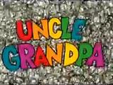 Uncle Grandpa (Pilot)