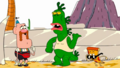 Belly Bag, Mr. Gus, Pizza Steve, and Uncle Grandpa in Viewer Special 20.png