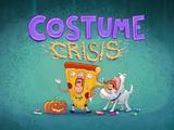 Costume Crisis