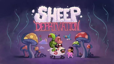 Sheep Deprivation Title Card HD