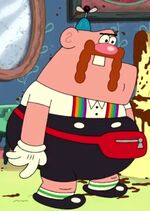 Uncle Grandpa's Uncle Grandpa