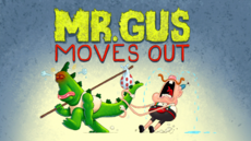 Mr. Gus Moves Out Title Card HD