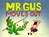 Mr. Gus Moves Out