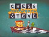 Chess Master Steve