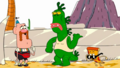 Belly Bag, Mr. Gus, Pizza Steve, and Uncle Grandpa in Viewer Special 24.png