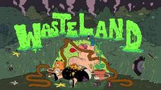 Wasteland Title Card