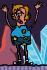 Melvin Pixel