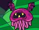 Jelly fish bat
