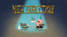 New Direction Title Card HD