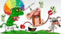 Belly Bag, Mr. Gus, Pizza Steve, and Uncle Grandpa in Viewer Special 14.png