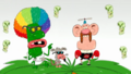 Belly Bag, Mr. Gus, Pizza Steve, and Uncle Grandpa in Viewer Special 7.png